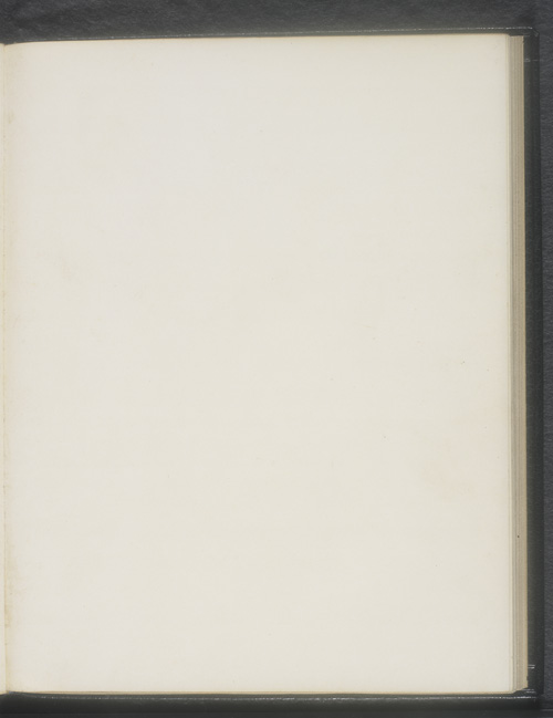 Image for page: iii of manuscript: blpers