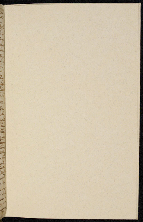 Image for page: b1-rear_fly_recto of manuscript: sanditon
