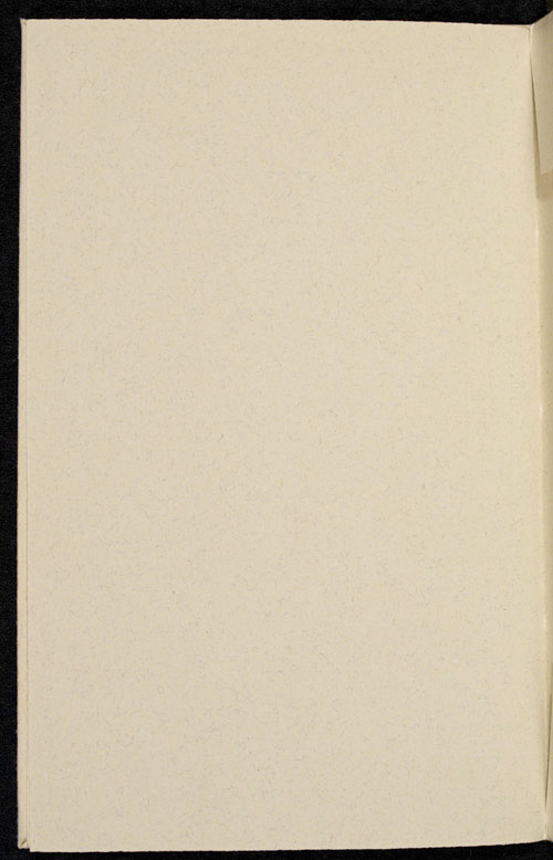 Image for page: b1-rear_fly_verso of manuscript: sanditon