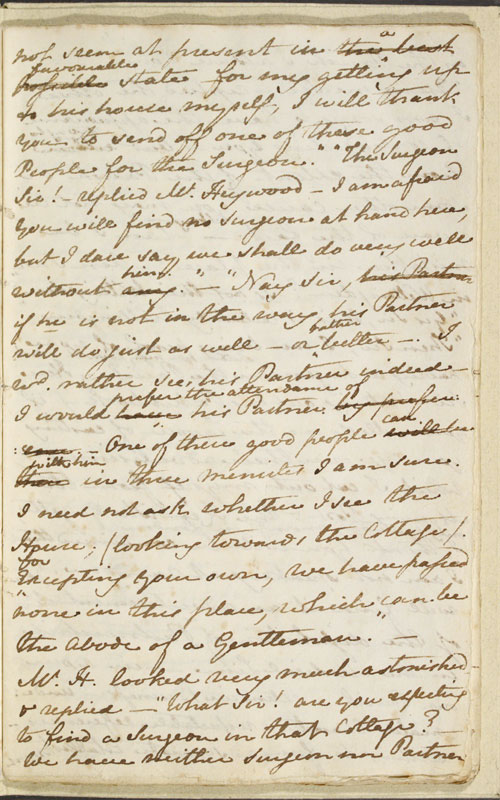 Image for page: b1-5 of manuscript: sanditon