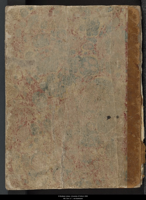 Image for page: Back_(right)_board of manuscript: blvolfirst