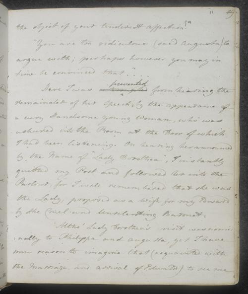 Image for page: 19 of manuscript: blvolsecond