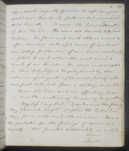 Image for page: 23 of manuscript: blvolsecond