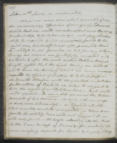 Image for page: 28 of manuscript: blvolsecond