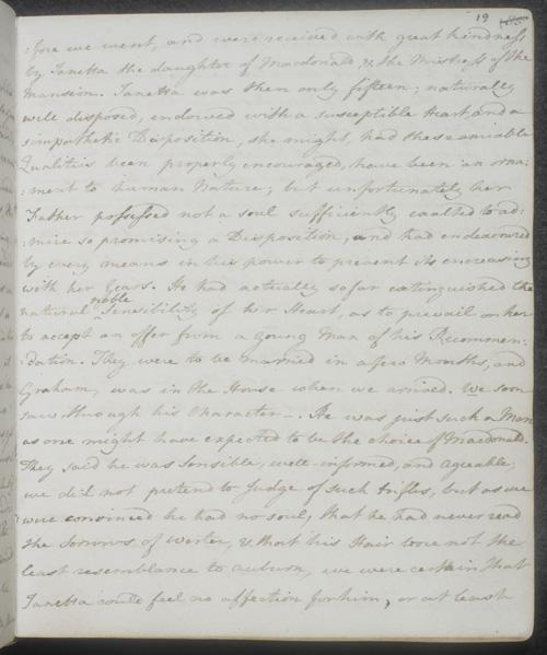 Image for page: 35 of manuscript: blvolsecond