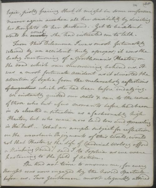 Image for page: 45 of manuscript: blvolsecond