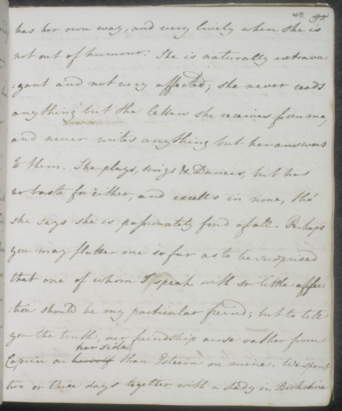 Image for page: 95 of manuscript: blvolsecond