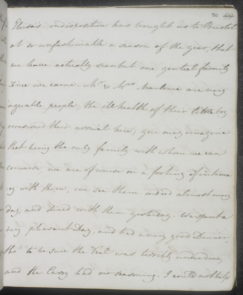 Image for page: 99 of manuscript: blvolsecond