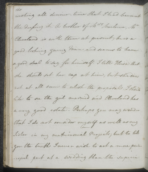 Image for page: 100 of manuscript: blvolsecond