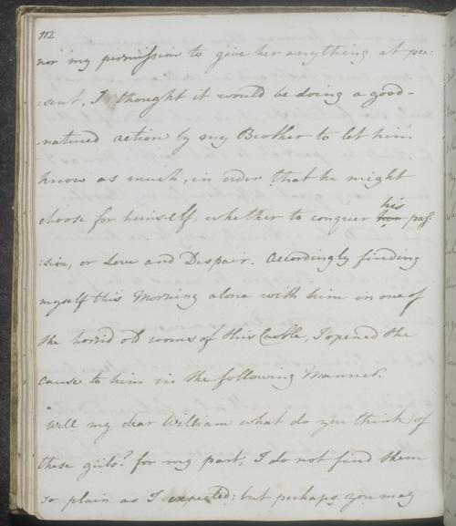 Image for page: 112 of manuscript: blvolsecond