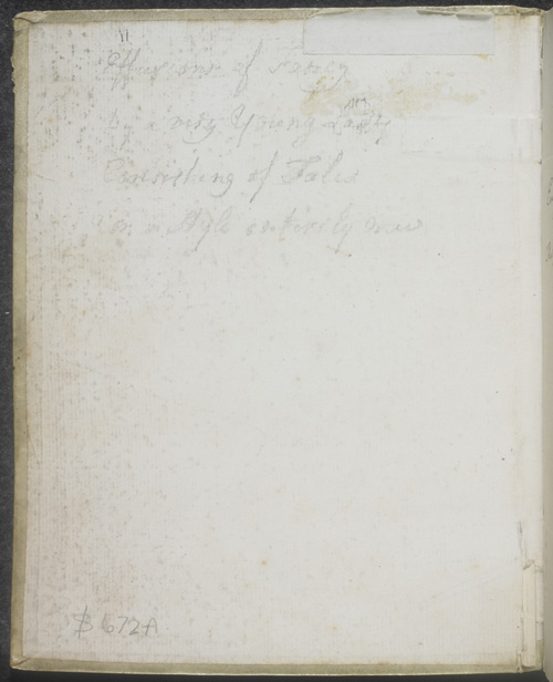 Image for page: Front_(left)_pastedown of manuscript: blvolthird