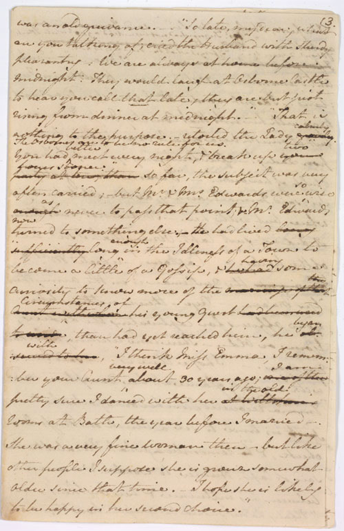 Image for page: b3-1 of manuscript: qmwats