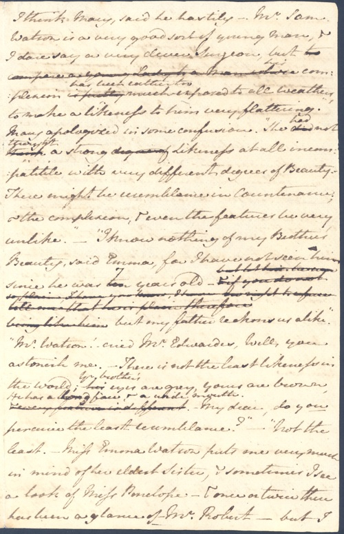 Image for page: b2-7 of manuscript: qmwats