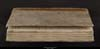 Volume the First - Fore edge