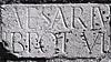Ward-Perkins Archive, BSR (BSR 46.XIV.33)
