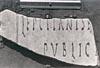 Ward-Perkins Archive, BSR (BSR 48.X.29)