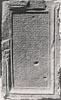 Ward-Perkins Archive, BSR (Sopr. DLM 140 Lastre)