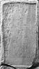 Ward-Perkins Archive, BSR (Sopr. CLM 324)