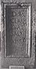Ward-Perkins Archive, BSR (Sopr. DLM 274 Lastre)