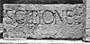 Ward-Perkins Archive, BSR (BSR 46.XXI.27)