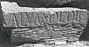 Ward-Perkins Archive, BSR (BSR 48.XV.16)